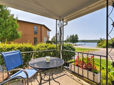 Photo for Boutique Home in Door County w/Eagle Harbor Views!