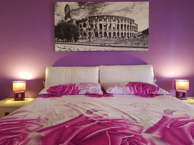 Photo for Home Sweet Home. Rome