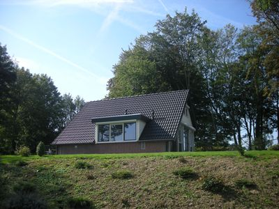 Photo for Luxury detached house beautiful with lots of privacy