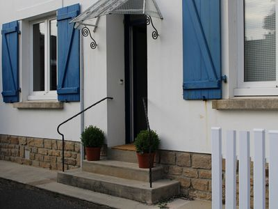 Photo for Holiday house in Pont Aven