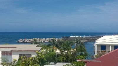 Photo for House Duplex Jacuzzi Terrace sea view 50m from the sea and beaches 2min Exceptional location!
