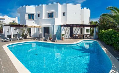 Photo for 6 bedroom accommodation in Cala D'Or