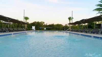 Photo for Ultimate Orlando Getaway! 4BR Villa for 8 Guests, Pool, Tennis, Parking