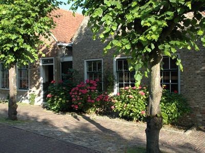 Photo for Holiday home 'Dorpsstraat 9' in Wemeldinge