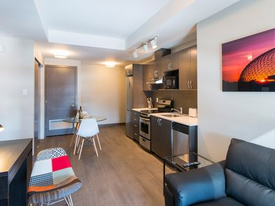 Photo for 2BR apartment Perfect for Corporates/Family /Downtown Ottawa