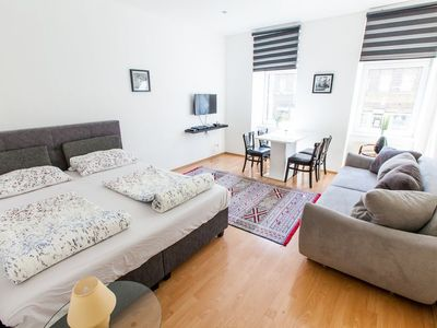 Photo for 2BR Apartment Vacation Rental in Vienna,