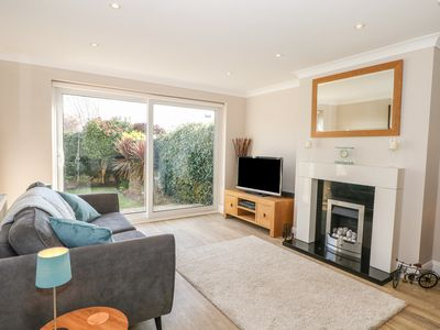 Photo for Garden Flat, GORING-BY-SEA