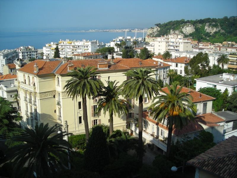 Stunning Mediterranean View/Walk to Old Town & Beaches-Parking Too!
