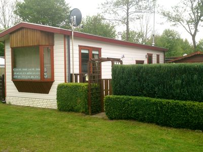 Photo for Nice chalet K9 - Makkum