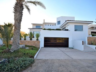Photo for Beautiful Modern Beach Home WITH POOL...Just Steps From The Beach!
