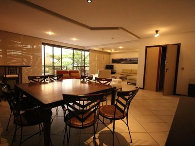 Photo for Apartment in Rio de Janeiro with Air conditioning, Lift (692139)