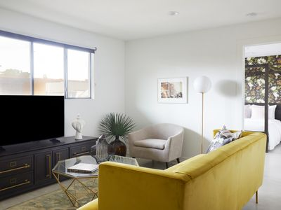 Photo for Desirable 1BR in Mid City by Sonder
