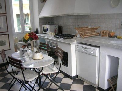 Photo for Holiday apartment Levanto for 9 persons with 5 bedrooms - Holiday apartment