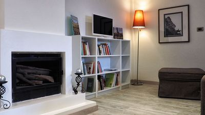 Photo for The King's Nest - Vacation home for short rent in Turin downtown