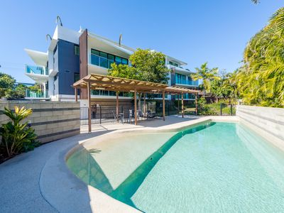 Photo for 3BR Apartment Vacation Rental in Peregian Beach, QLD
