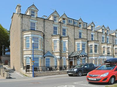 Photo for 1 bedroom accommodation in Filey