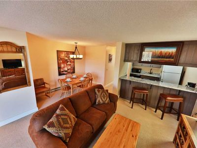 Photo for Newly remodeled condo with beautiful views from the porch and great amenities