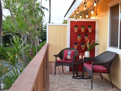 Photo for Cozy 2 bedroom 2 bath Kihei Home