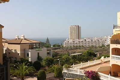Photo for Apartment in the Central Area, sea view,quiet and private Close to the Beach