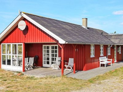 Photo for Vacation home Nr. Lyngvig in Hvide Sande - 6 persons, 2 bedrooms