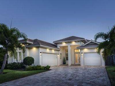 Photo for **BRAND NEW** - THE DIAMOND - Finest Upscale Luxury home, heated pool and spa