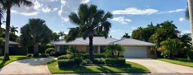 Photo for Park Shore - Naples Vacation Oasis - Private beach less than one mile away