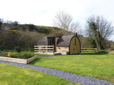 Photo for Gelert Pod, ST ASAPH
