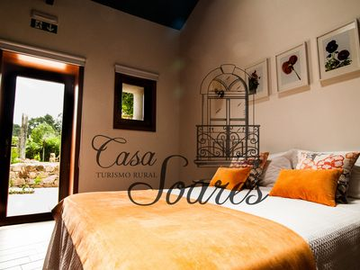 Photo for 1BR Chateau / Country House Vacation Rental in Milheirós de Poiares