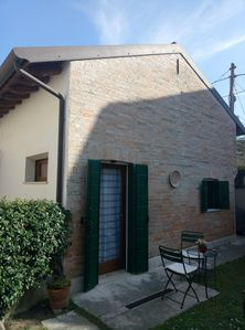 Photo for The cottage in Treviso