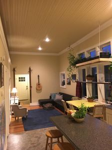 Photo for Spacious Oasis ( very close to downtown with large private yard)