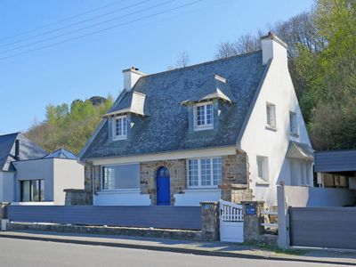 Photo for Vacation home Ferienhaus (PNG105) in Plestin les Greves - 8 persons, 5 bedrooms