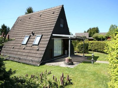 Photo for Idyllic holiday home in the countryside