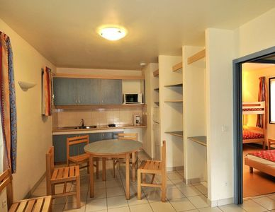 Photo for VVF Villages The Parc des Chênes *** - 3 Rooms Duplex 6 People