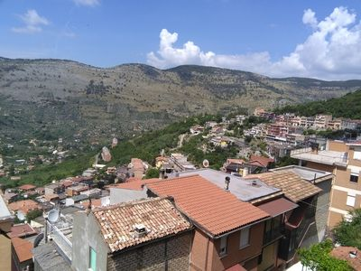 Photo for Bright and panoramic sunshine at Sonnino