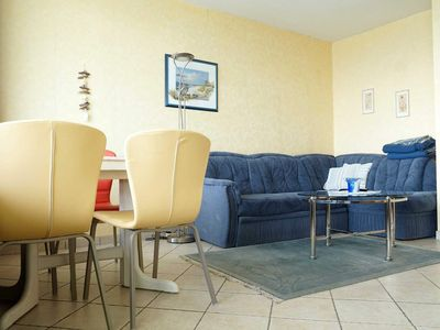 Photo for 356 - 2-room apartment - HOLIDAY PARK - 356 - House 64 - 10th floor - HOLIDAY PARK