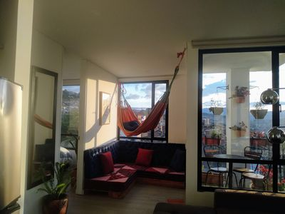 Photo for Spectacular Penthouse in La Candelaria!