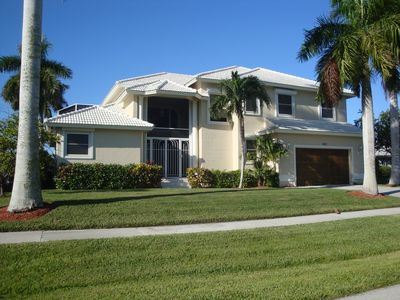 Photo for Luxury Home On Tranquil Tarpon Bay