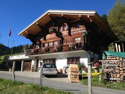 Photo for Apartment Studio Gilbach  in Adelboden, Bernese Oberland - 3 persons, 1 bedroom