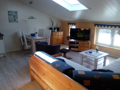 Photo for Apartment / app. for 3 guests with 48m² in Dahme (120440)