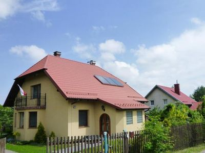 Photo for holiday home, Junoszyno  in Danziger Bucht - 5 persons, 3 bedrooms