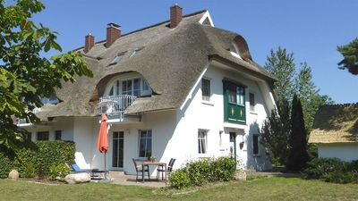 Photo for 2BR Apartment Vacation Rental in Wieck a.d. Darß, MV