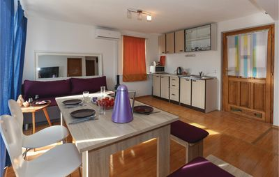 Photo for 1 bedroom accommodation in Slatine