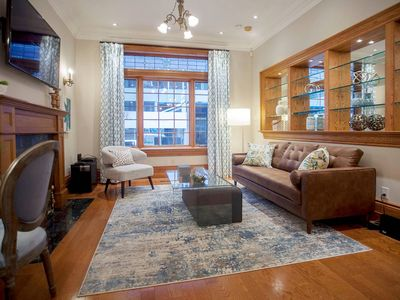 Photo for Spacious 1BR w/King Bed and Amazing Terrace!