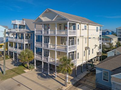Photo for Awesome  ocean and canal Views! Short stroll to the beach! New VRBO Listing!