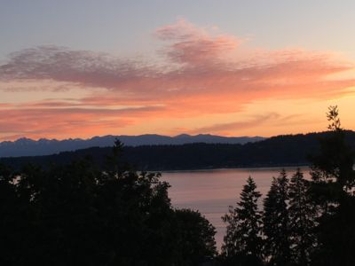 Photo for 2BR Guest House Vacation Rental in Mukilteo, Washington