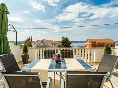 Photo for Apartments Anka (14491-A1) - Maslenica (Zadar)