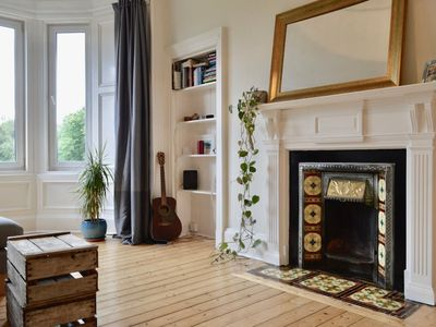 Photo for Modern 2 Bedroom Apartment In Edinburgh