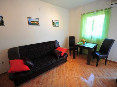 Photo for Sutomore - nice apartment Olga for comfortable vacation