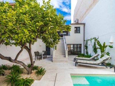 Photo for NEW¡ Can Montis - house with private swimming pool in Palma