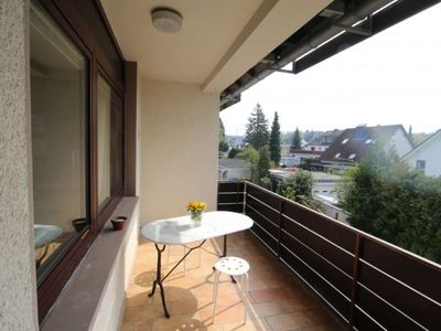 Photo for 1BR Apartment Vacation Rental in Bergisch Gladbach
